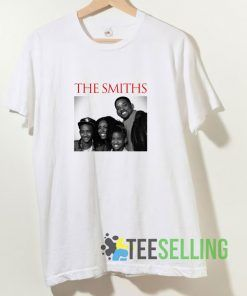 The Smiths T shirt Adult Unisex Size S-3XL