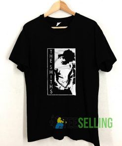 The Smiths Graphic T shirt Adult Unisex Size S-3XL