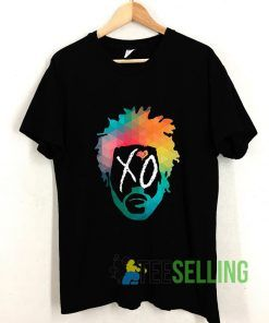 The Weeknd XO Compre Camiseta T shirt Adult Unisex Size S-3XL