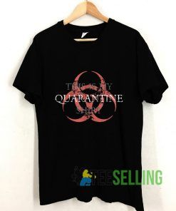 This Is My Quarantine Gift T shirt Adult Unisex Size S-3XL