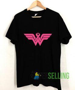 Wonder Woman Survivors T shirt Adult Unisex Size S-3XL