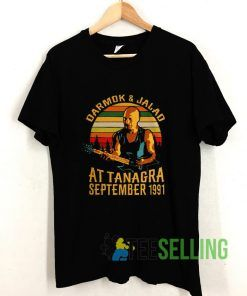 Darmok And Jalad At Tanagra T shirt Adult Unisex Size S-3XL