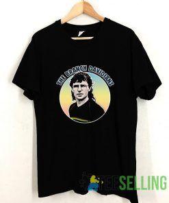 David Koresh T shirt Adult Unisex Size S-3XL