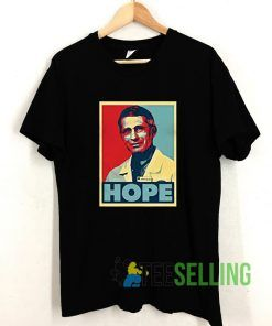 Dr Anthony Fauci Hope T shirt Adult Unisex Size S-3XL
